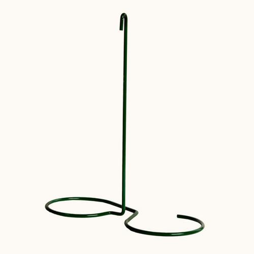 Mr. Bird Cylinder Feeder - Green