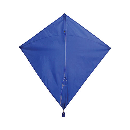 "In the Breeze Blue Colorfly 30"" Diamond Kite"
