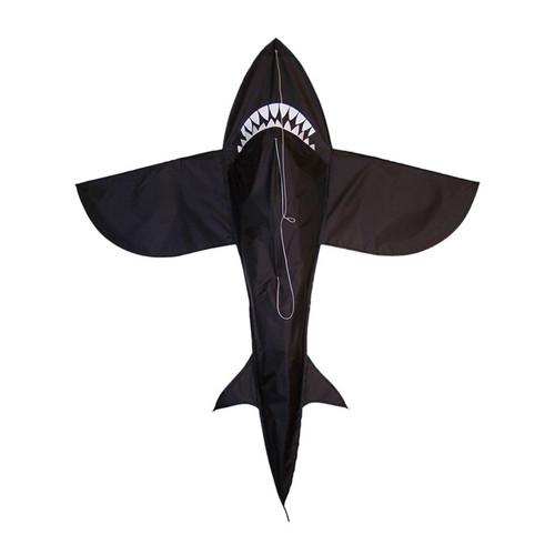 In the Breeze 4' 3D Shark Kite 2909