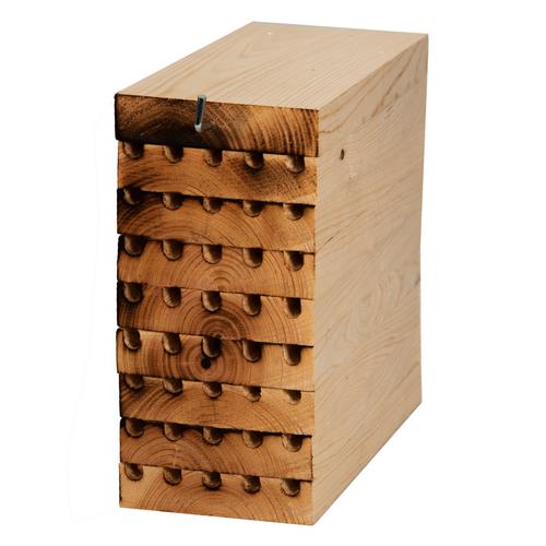 JCs Wildlife Replacement Small Mason Bee Cavity
