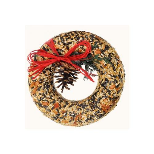Mr. Bird Wildfeast Seed Wreath (1, 2 and 3 Packs)