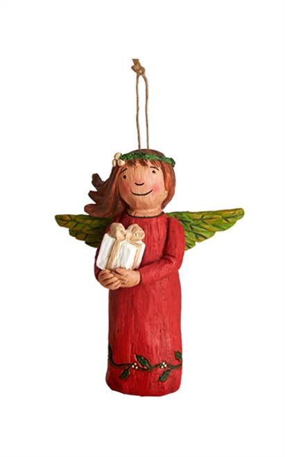 Studio M Life's Gifts Angel Ornament