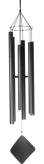 Music of the Spheres Pentatonic Alto Wind Chime PA