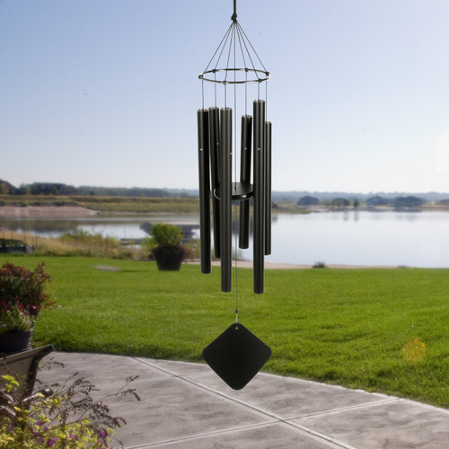 Music of the Spheres Hawaiian Soprano Wind Chime, HS