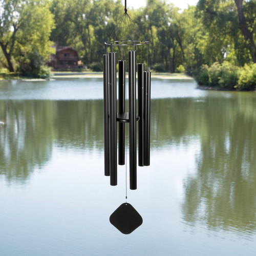Music of the Spheres Mongolian Alto Wind Chime, MA