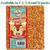 Mr. Bird's Flaming Hot Feast Large Wild Bird Seed Block 1 lb. 9 oz. (1, 2, 4, 6 and 12 Packs)