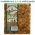 Mr. Bird Bugs, Nuts, & Fruit Large Wild Bird Seed Cake 1 lb. 10 oz. (1, 2, 4, 6, and 12 Packs)
