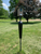 Squirrel Stopper Denali Squirrel Proof Mounting Pole System