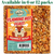 Mr. Bird Flaming Hot Feast Small Wild Bird Seed Cake 4 oz. (6 or 12 Packs)