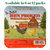 Pine Tree Farms Hen Pecked Mealworm Poultry LePetit Cake 7.5 oz (6 or 12 Pack)