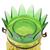 Perky-Pet Pineapple Top-Fill Hummingbird Feeder - 28 oz