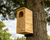 JCs Wildlife Barred Owl Nesting Box