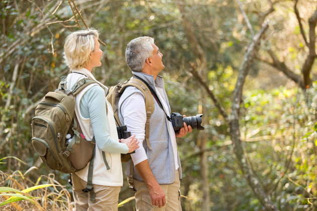 The Dos and Don'ts of Birding Fashion | JCs Wildlife