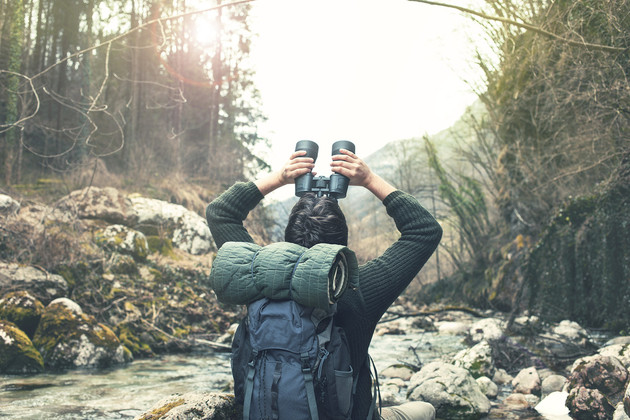 Learn More About Birding Safely | JCs Wildlife