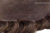 "Mens Toupee M103 7.5""x10"" Fine Welded Mono Lace In Stock"