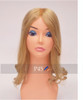 French Lace Women Hair Toppers