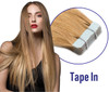 Tape in Hair Extensions 20 Pieces 50 grams Hair