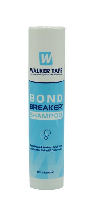 Walker Bond Breaker Shampoo 10 oz