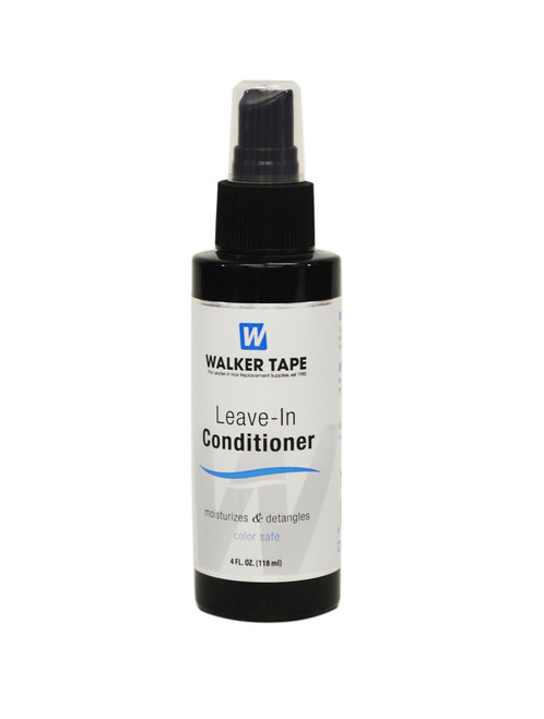Walker Leave In Conditioner 4oz Spray