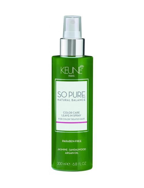 Keune Color Care Leave-In Spray 6.8 oz