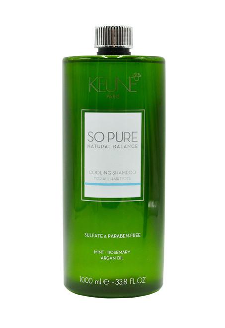 Keune Cooling Shampoo 33.8 OZ
