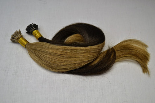 Overstock  I Tip Hair Extension for Clearance - 2A level