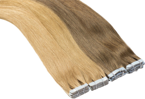 """20"""" Tape In Hair Extensions"""