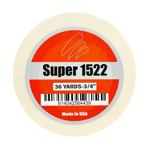 """Super 1522 Liner Tape 3/4"""" x 36 Yards"""