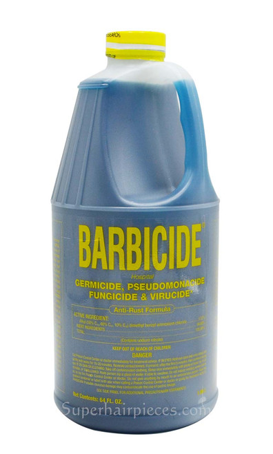 Barbicide  1.89L