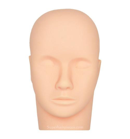Eyelash Mannequin Training Head