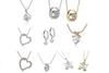 Buy One Get One Free! 400 pc Swarovski Jewelry Sale 2 days only !