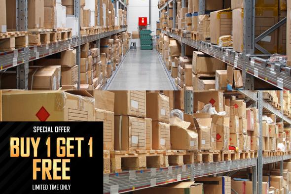Buy 1 Get 1 FREE!! $1,600.00 Jewelry Mystery Lot