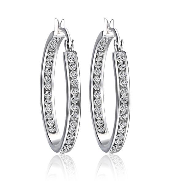 12 pair Our Best Sellers of Swarovski Elements Jewelry Earrings