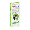 Bravecto Spot-on Green 10-20kg Medium Dogs (6 months)