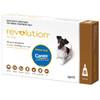 Revolution Brown + Canex 5-10kg Dogs