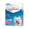 Comfortis Pink - Dog 2.3-4.5kg Cat 1.4-2.7kg