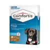 Comfortis Brown - Dog 27.1-54kg