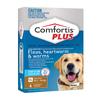 Comfortis Plus Brown - Dog 27.1-54kg