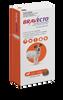 Bravecto Chews Orange 4.5-10kg Small Dog (3 months)