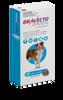 Bravecto Chews Blue 20-40kg Large Dog (3 months)