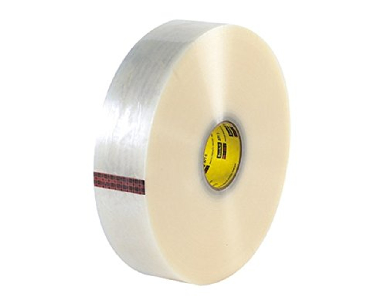 48 mm x 100 m Clear 6 x 6 Pack Case of 36 Rolls 3M Tartan Box Sealing Tape 369