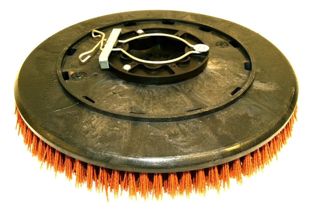 11771 18 inch Poly Brush for Tennant Scrubbers