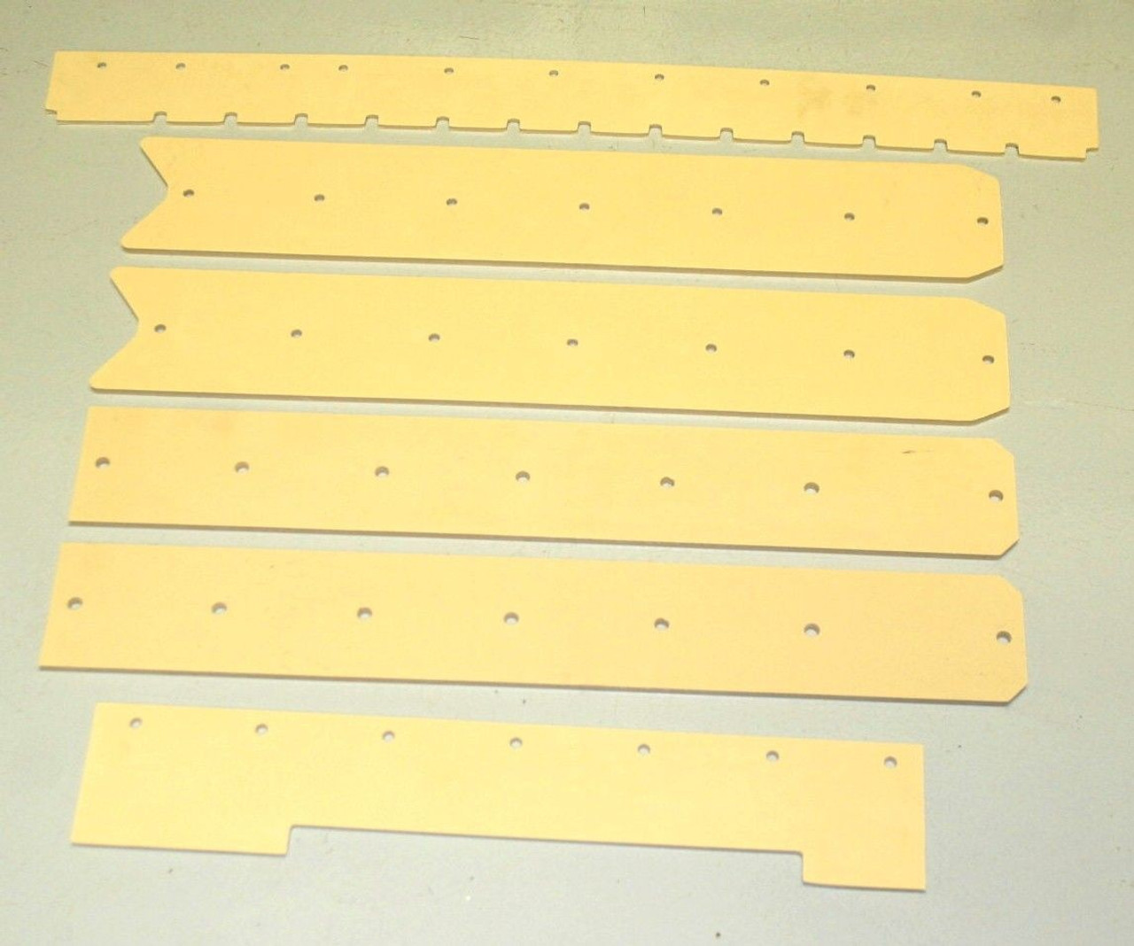 Advance Blade Kit-Disc Gum 56314914