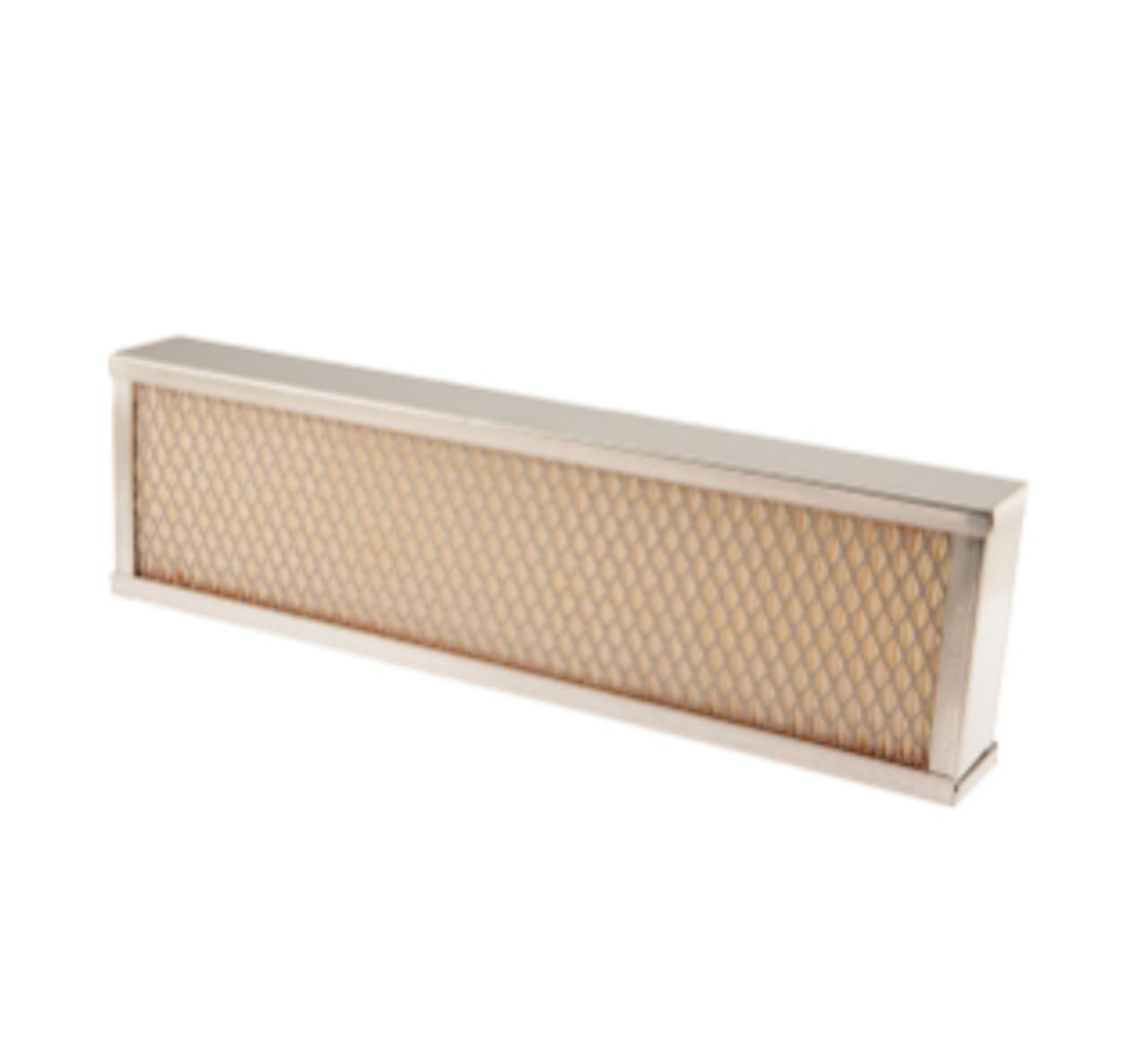 Filter Dust 2.2 X 16.0 X 26.0 Tennant  1039099AM Panel