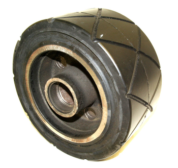 Advance  56377945 Wheel 8.00 X 1.61