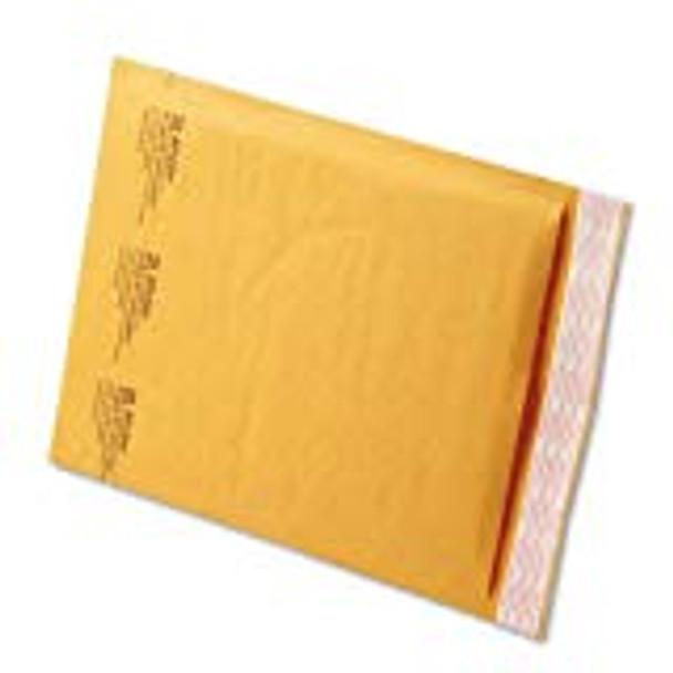 "Sealed Air JiffyLite Self Seal Mailer #2, 8.5"" x 12"", 100/CS"