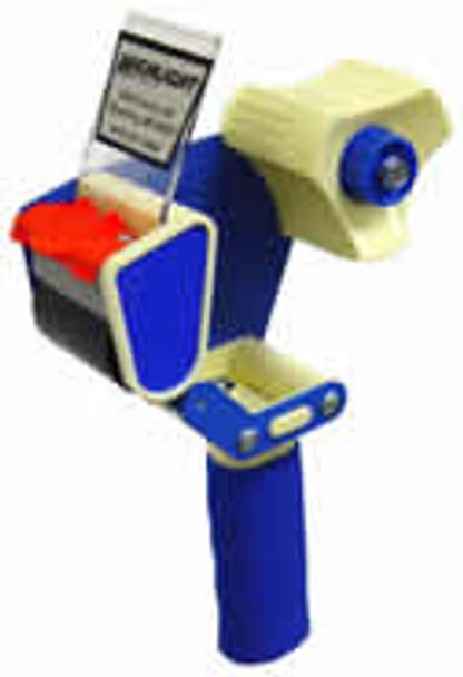 "Highlight Industries 2"" / 48mm Tape Dispenser"