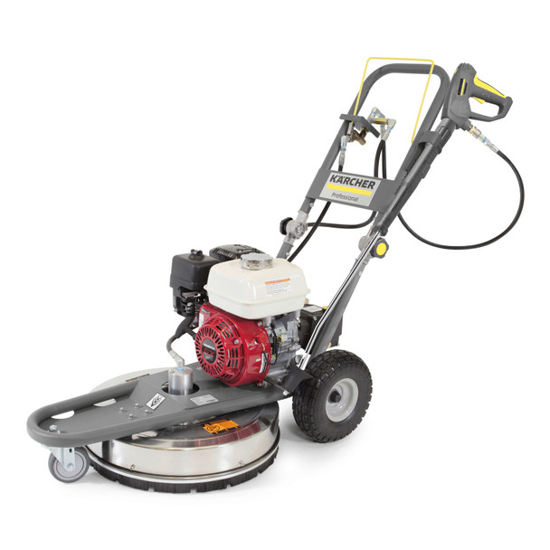 Jarvis Surface Cleaner / Pressure Washer - SCW 2.4/25 G