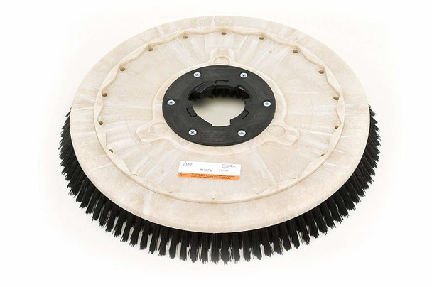 Clarke 51705A - Polypropelene Scrub Brush