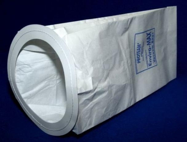 Pro Team  100331 - Filter, Paper, Bag, 2-Ply 10 Pack, Large